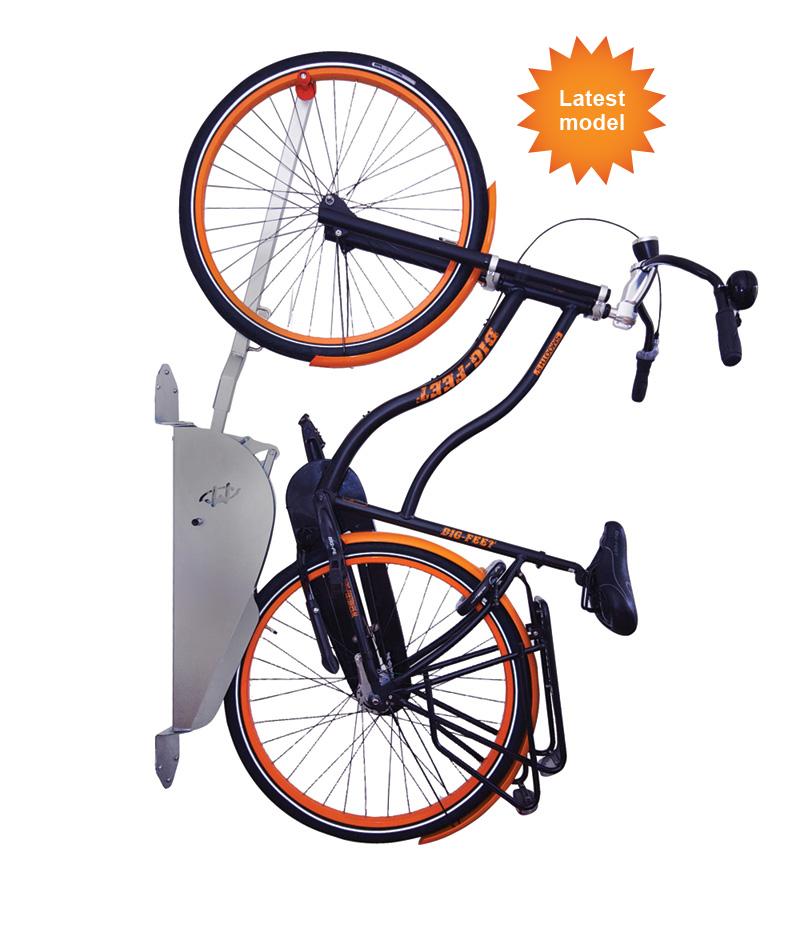 Fietslift voor fietsen van 12 tot 24 kg Image